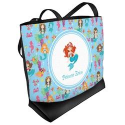 Mermaids Beach Tote Bag (Personalized)