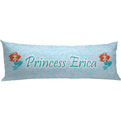 Mermaids Body Pillow Case (Personalized)