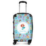 Mermaids Suitcase (Personalized)