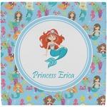Mermaids Ceramic Tile Hot Pad (Personalized)