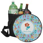 Mermaids Collapsible Cooler & Seat (Personalized)