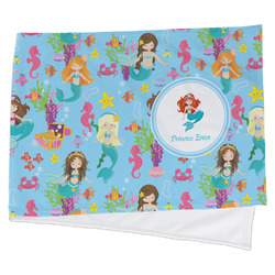 Mermaids Cooling Towel (Personalized)