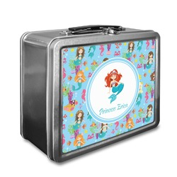 Mermaids Lunch Box (Personalized)