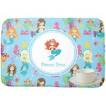 Mermaids Dish Drying Mat (Personalized)