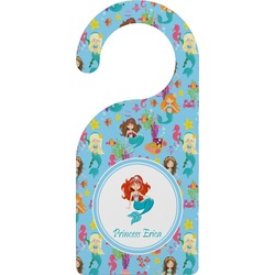 Mermaids Door Hanger (Personalized)