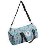Mermaids Duffel Bag (Personalized)