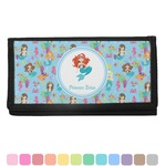 Mermaids Checkbook Cover (Personalized)