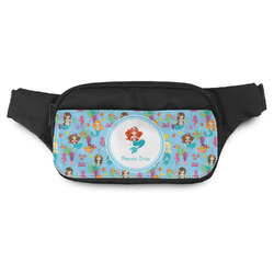 Mermaids Fanny Pack (Personalized)