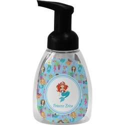 Mermaids Foam Soap Dispenser (Personalized)