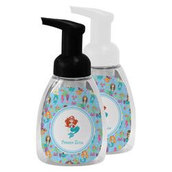Mermaids Foam Soap Bottle (Personalized)