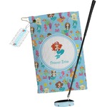 Mermaids Golf Towel Gift Set (Personalized)
