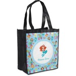 Mermaids Grocery Bag (Personalized)