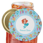 Mermaids Jar Opener (Personalized)