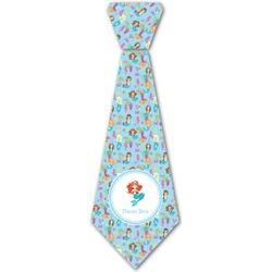 Mermaids Iron On Tie (Personalized)