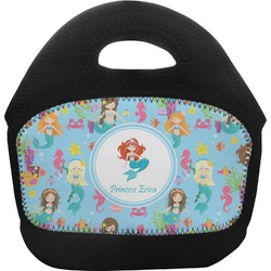 Mermaids Toddler Lunch Tote (Personalized)