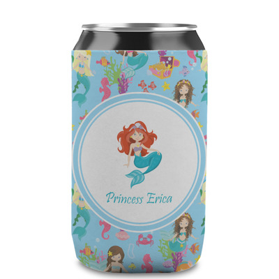 Mermaids Can Sleeve (12 oz) (Personalized)