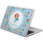Mermaids Laptop Skin - Custom Sized (Personalized)