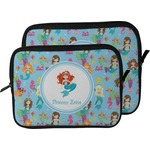 Mermaids Laptop Sleeve / Case (Personalized)