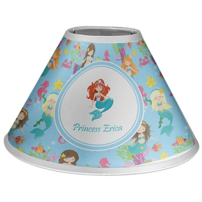 Mermaids Coolie Lamp Shade (Personalized)