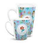 Mermaids Latte Mug (Personalized)