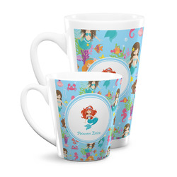 Mermaids Latte Mug (Personalized)