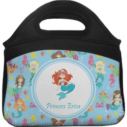 Mermaids Lunch Tote (Personalized)