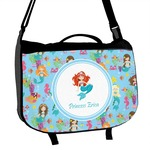 Mermaids Messenger Bag (Personalized)