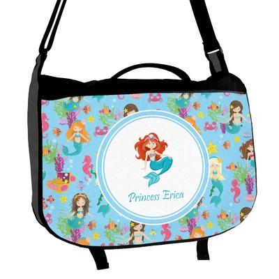 Mermaids Messenger Bag (Personalized)