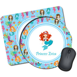 Mermaids Mouse Pads (Personalized)