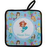 Mermaids Pot Holder (Personalized)