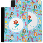 Mermaids Notebook Padfolio w/ Name or Text