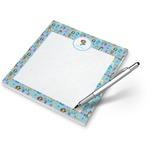 Mermaids Notepad (Personalized)