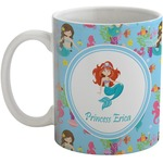 Mermaids Coffee Mug (Personalized)