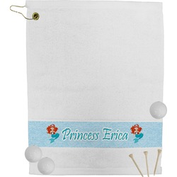 Mermaids Golf Towel (Personalized)
