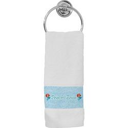 Mermaids Hand Towel (Personalized)