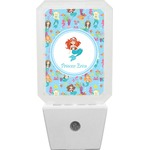Mermaids Night Light (Personalized)