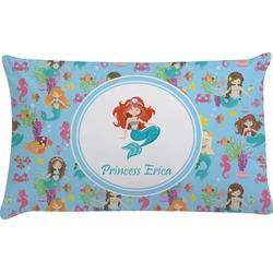 Mermaids Pillow Case (Personalized)