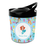 Mermaids Plastic Ice Bucket (Personalized)