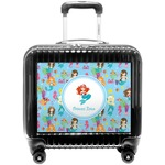 Mermaids Pilot / Flight Suitcase (Personalized)