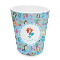 Mermaids Plastic Tumbler 6oz (Personalized)