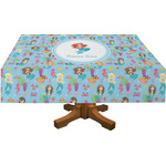 Mermaids Tablecloth (Personalized)
