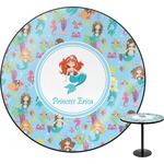 Mermaids Round Table (Personalized)