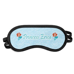 Mermaids Sleeping Eye Mask (Personalized)