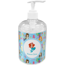 Mermaids Soap / Lotion Dispenser (Personalized)