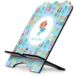 Mermaids Stylized Tablet Stand (Personalized)