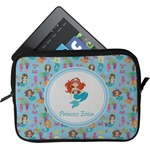 Mermaids Tablet Case / Sleeve (Personalized)