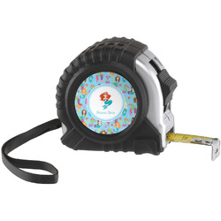 Mermaids Tape Measure (25 ft) (Personalized)