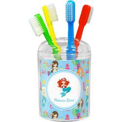 Mermaids Toothbrush Holder (Personalized)
