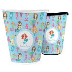 Mermaids Waste Basket (Personalized)