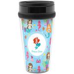 Mermaids Travel Mugs (Personalized)